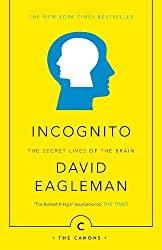 Incognito- The Secret Lives of The Brain- David Eagleman- mooshoo.uk