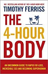 The 4-Hour Body- The 4hour body- Tim Ferriss- mooshoo.uk