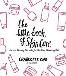 The Little Book of Skin Care- Charlotte Cho-mooshoo.uk