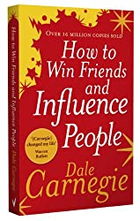 How to Win Friends and Influence People- Dale Carnegie- mooshoo.uk