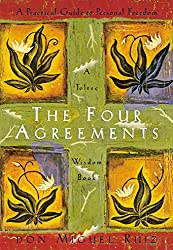 The Four Agreements- Practical Guide to Personal Freedom- Don Miguel Ruiz- mooshoo.uk