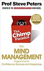 The Chimp Paradox- The Mind Management- Steve Peters- mooshoo.uk
