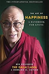 The Art of Happiness- The Dalai Lama- mooshoo.uk
