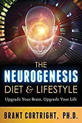 The Neurogenesis Diet & Lifestyle- Brant Cortright- mooshoo.uk