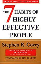 The 7 Habits Of Highly Effective People- Stephen R. Covey- mooshoo.uk