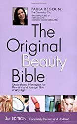 The Original Beauty Bible- Paula Begoun- mooshoo.uk