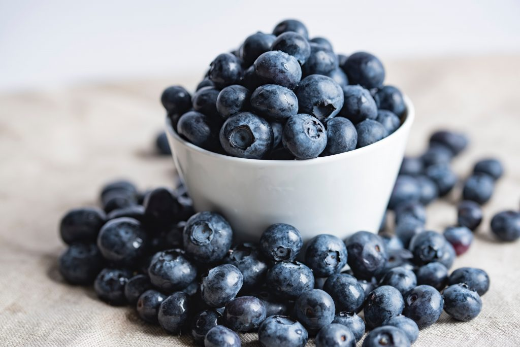Blueberries Benefits - Food and Nutrition Tips - Human Architecture