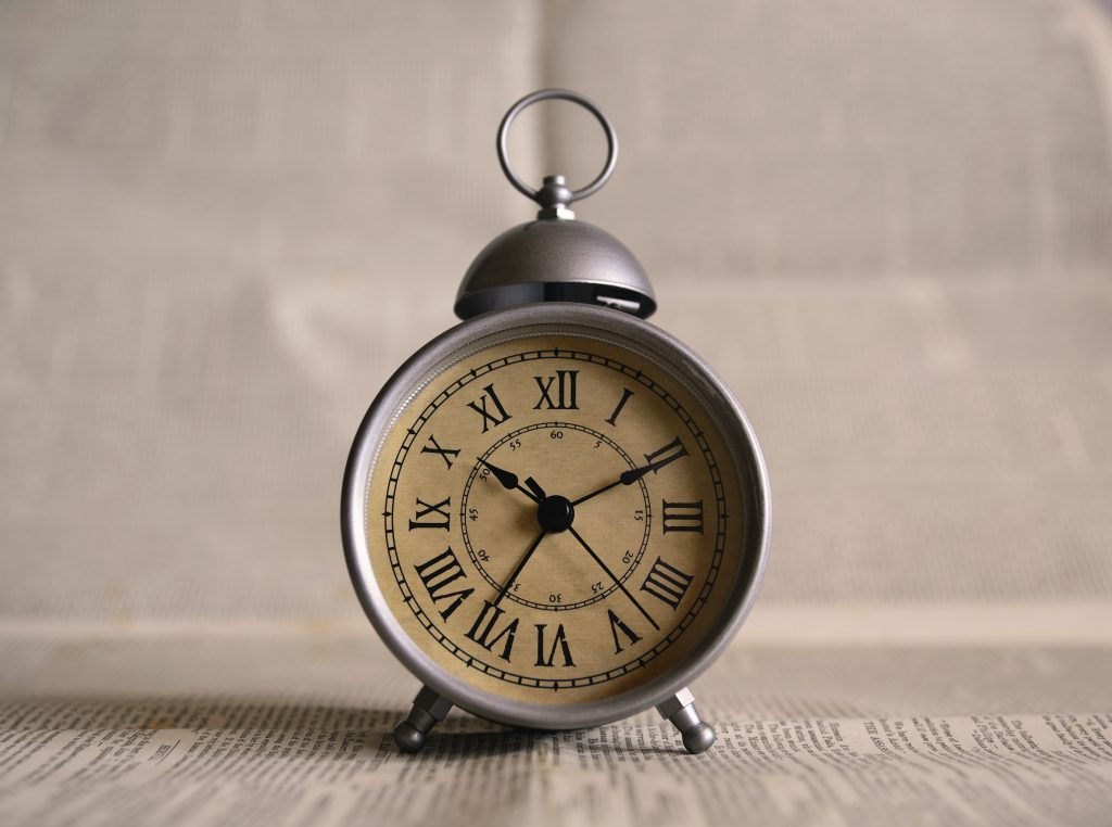 Circadian Rhythm - Tips for Quality Sleep - Human Architecture