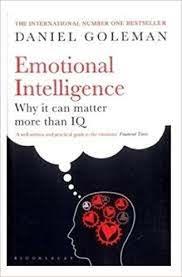 Emotional Intelligence- Daniel Goleman- mooshoo.uk