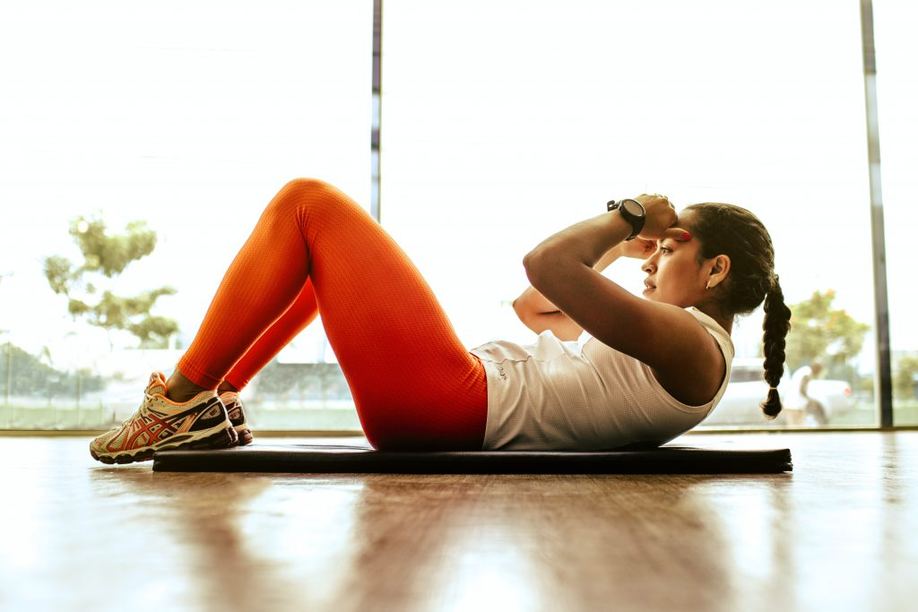 Physical Exercise - Tips to Improve Brain Health - Human Architecture