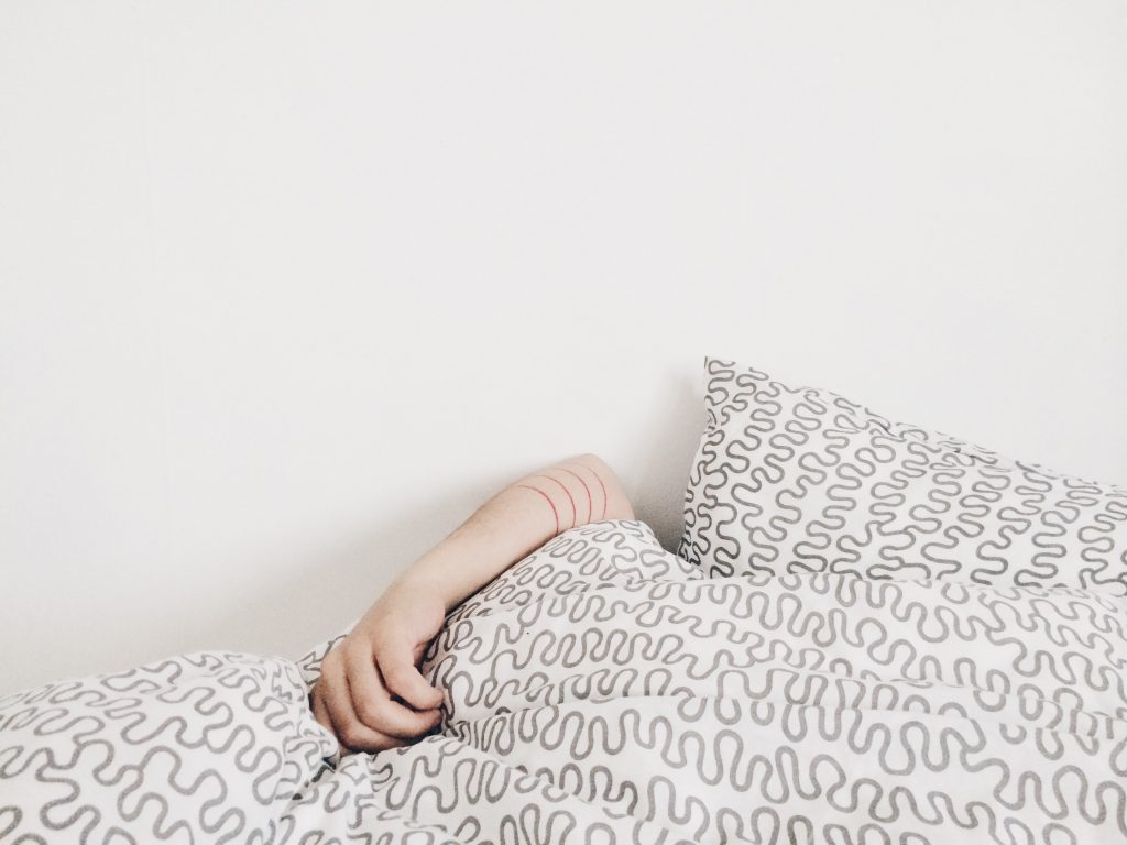 Get Enough Sleep - Tips to Improve Brain Health - Human Architecture