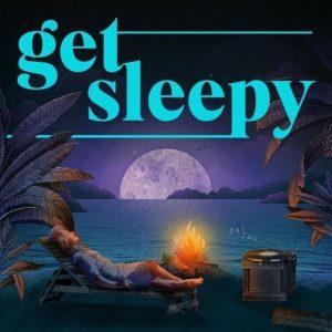 Get Sleepy - Sleep Podcasts - Human Architecture