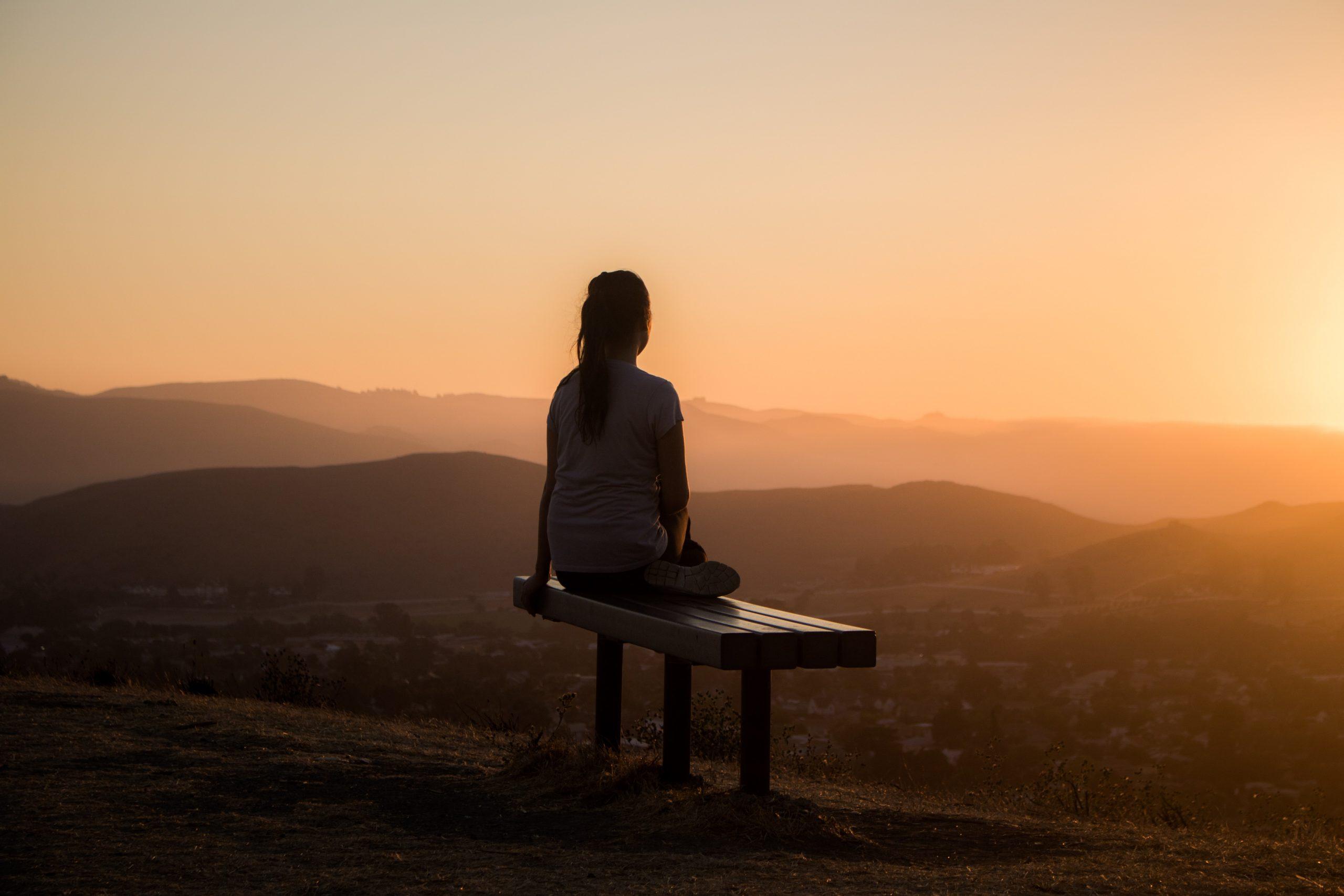 Meditation - Fitness Tips for Longevity - Mooshoo
