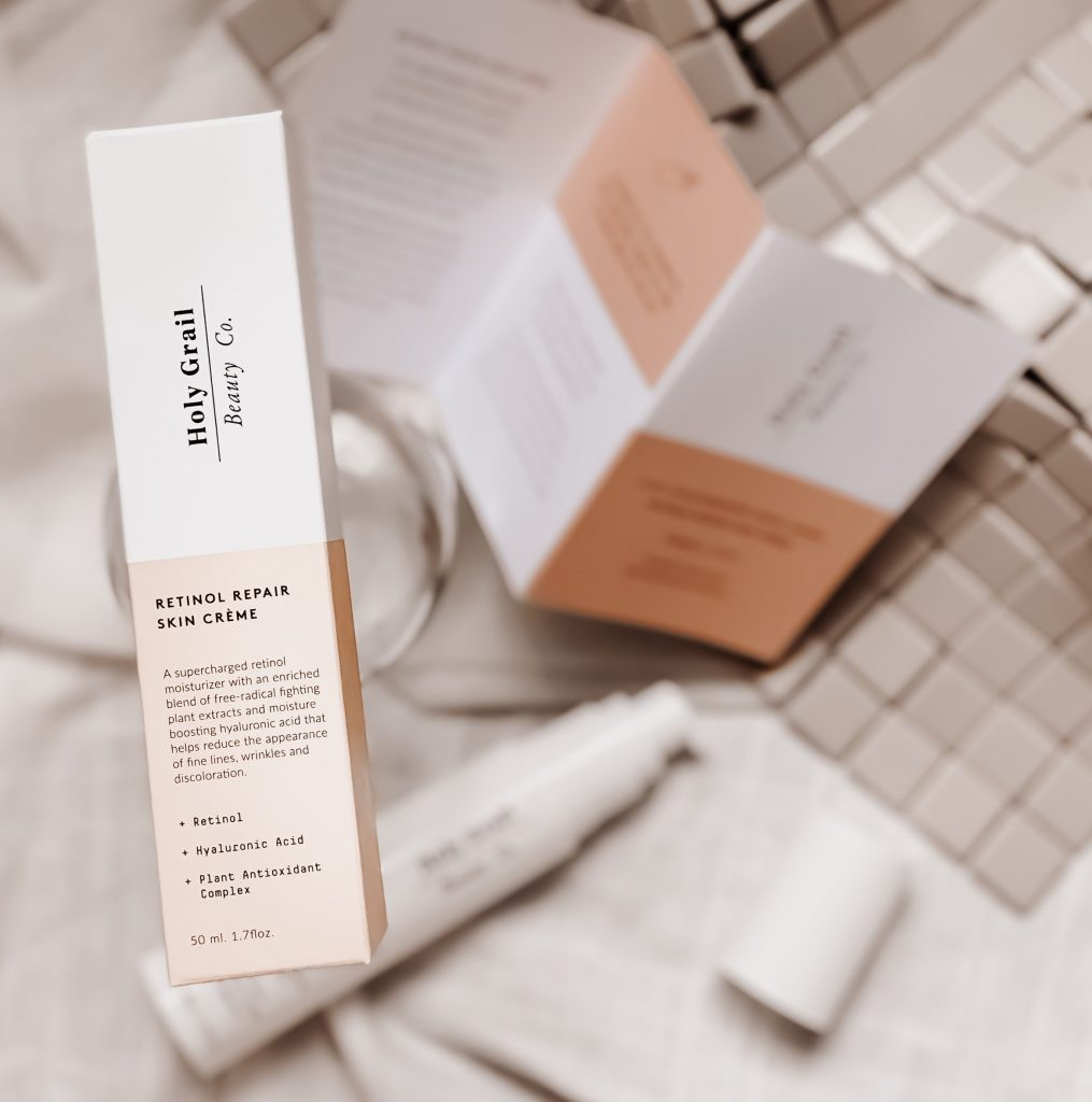 Glow Healthy Skin - Best Skin Care Routine - Human Architecture