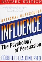 Influence- The Psychology of Persuasion- Robert B. Cialdini- mooshoo.uk