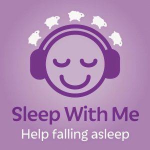 Sleep With Me - Sleep Podcasts - Human Architecture