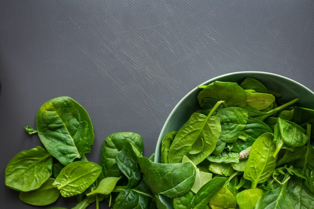 Spinach Benefits - Food and Nutrition Tips - Human Architecture