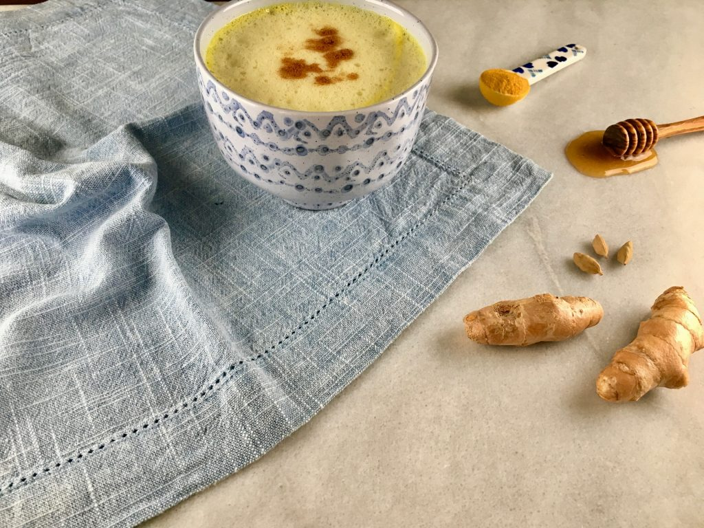 Turmeric Benefits - Food and Nutrition Tips - Human Architecture
