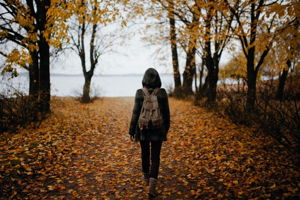 Walking - Fitness Tips for Longevity - Mooshoo