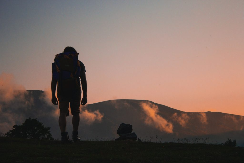 Walk in Nature - Love, Nature and Giving Back Top Tips - Mooshoo