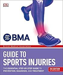 Guide to sports injuries-mooshoo.uk