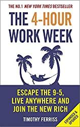 Timothy Ferris- The 4-Hour Work Week Book- mooshoo.uk