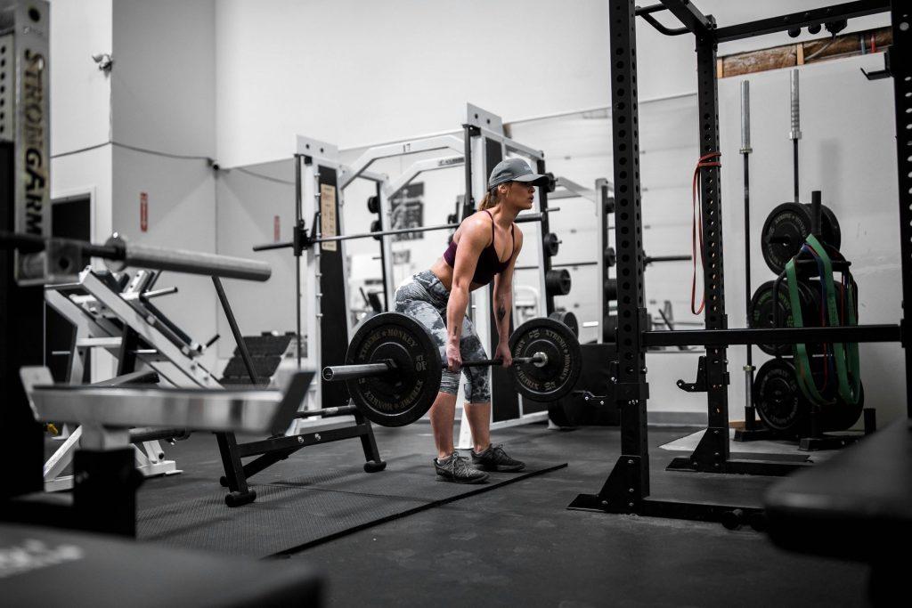 Muscle Strength - Fitness Tips for Longevity - Mooshoo