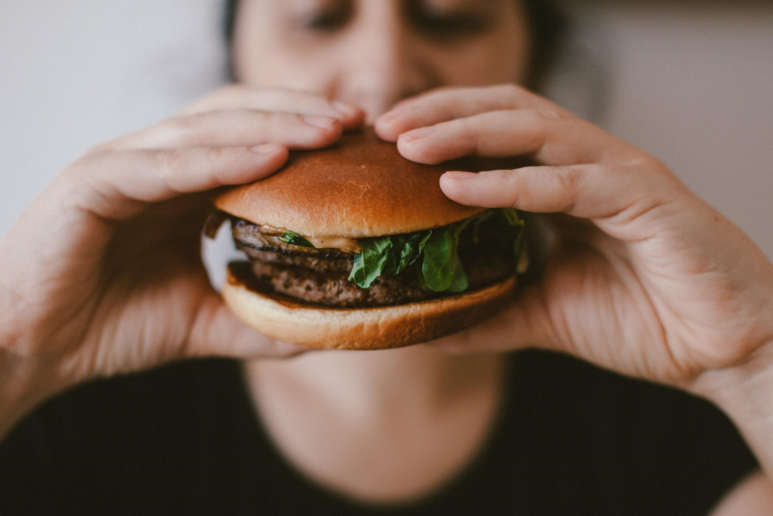 Avoid Overeating - Fitness Tips for Longevity - Mooshoo