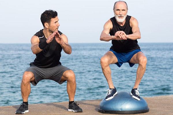 NEUROMOTOR EXERCISE - Fitness Tips for Longevity - Mooshoo